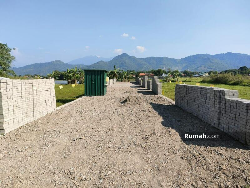 Buahbatu Regency Cluster Melati #107938151