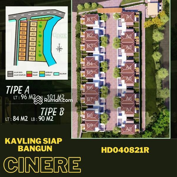 Mega Cinere #107966311
