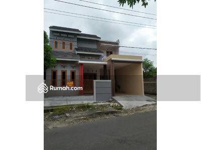 Dijual - Rumah Gress Anyar Mangku Jalan Aspal Di Bangunjiwo