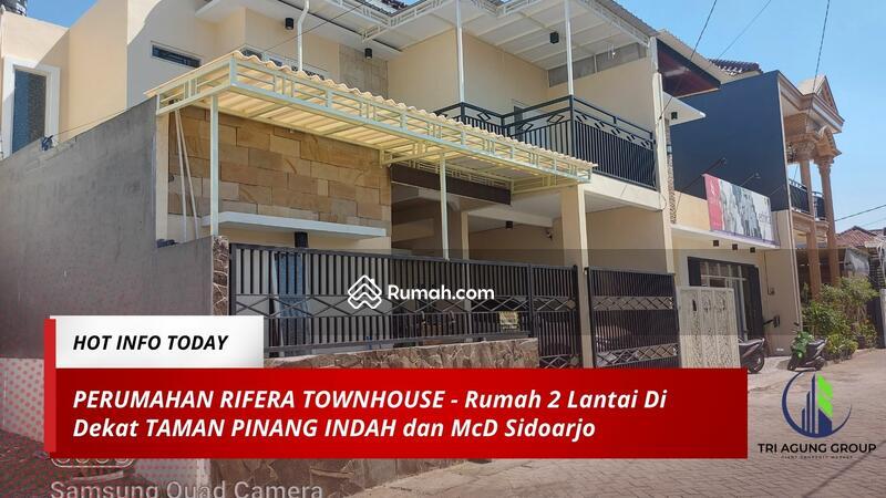 Taman Pinang Indah #107986703