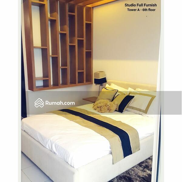 Apartemen Scientia Residence #107989425