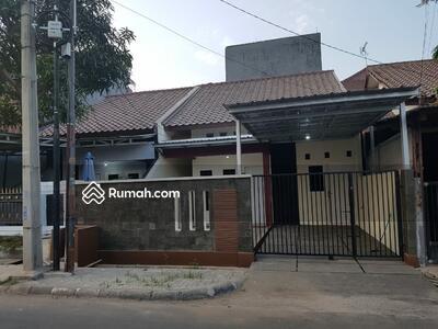 Dijual - DIJUAL RUMAH MURAH Terawat Siap Huni Dalam Cluster di Pulo Gebang Cakung Jakarta Timur 081389335771