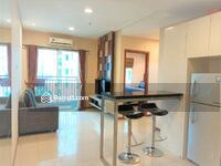 Disewa - Sewa Apartement Thamrin Residence Jakarta Pusat 2BR Full Furnished , Pool View, Good Unit Good Price
