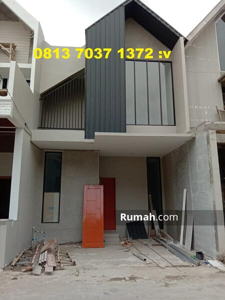 RUMAAH MURAH 2 TINGKAT DI RINGROAD #108015613