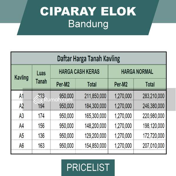 Tanah Ciparay #108016125