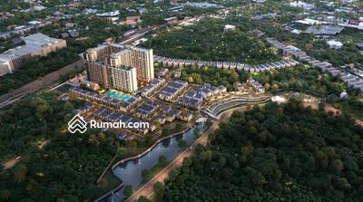 Dijual - Studio di Apartemen Landmark Residence Bandung (free ppn & dic 25%)