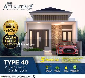 Dijual - Atlantis One Property