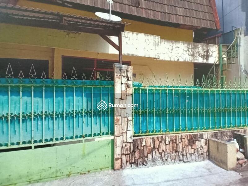 Rumah tua hitung tanah cocok untuk rumah tinggal atau kos2 an di tanjung duren jakarta barat lebar 9 #108039441