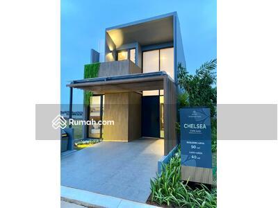 Dijual - Rumah mewah DP 3jtan, Free PPn, AJB, BPHTB, 5 menit dari tol, Grand Duta City Bekasi
