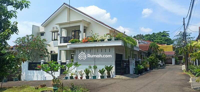 Dijual rumah siap huni dalam komplek Di Ciracas Jakarta Timur #109291807