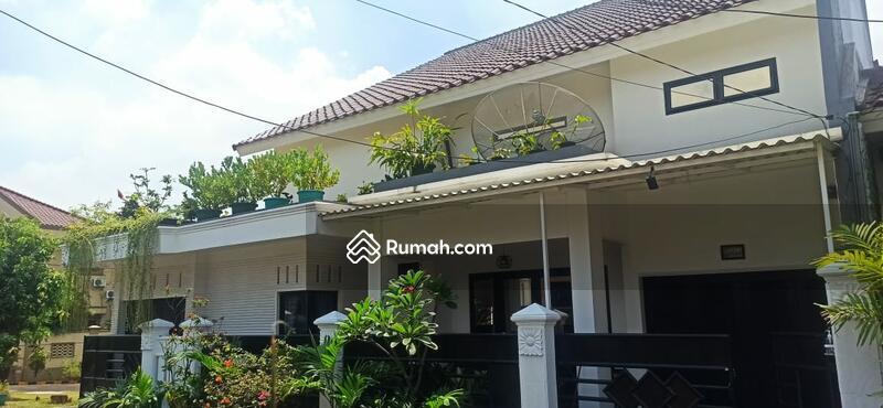 Dijual rumah siap huni dalam komplek Di Ciracas Jakarta Timur #109291811