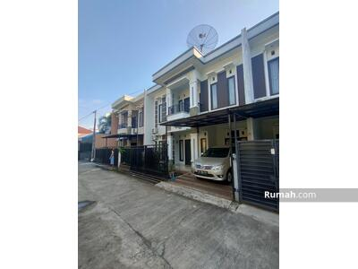 Dijual - Rumah Minimalis 2 Lantai Cimanggis Depok