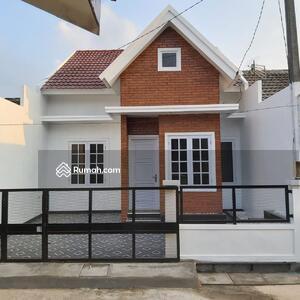 Dijual - Rumah Cantik di Mustikajaya dkt Grand wisata Bekasi Kota