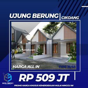 Dijual - Jatiendah Cikoang Bandung