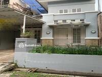 Dijual - Rumah Dijual Dalam Cluster Althia Dekat Taman Bermain