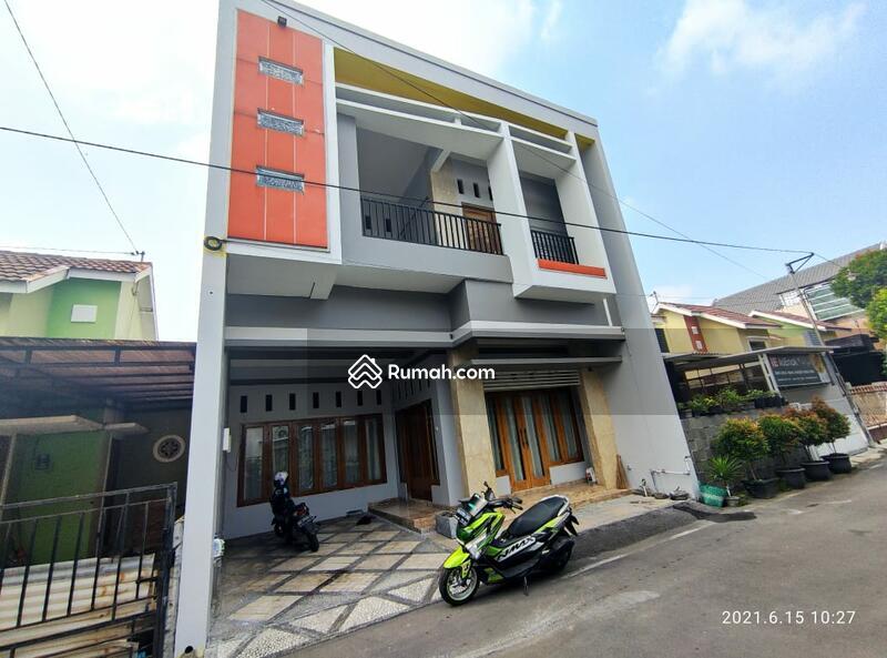 rumah solo baru dekat the park hartono mall #108122733