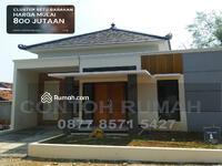 Dijual - Bali Lake View, Dekat Lokasi Wisata, Stasiun, Busway, Kampus, RS, Taman Ramah Anak