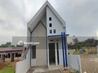 Dijual - Rumah di Setu Bekasi Cluster Syariah fasilitas berkuda dan area panahan dilengkapi taman bermain