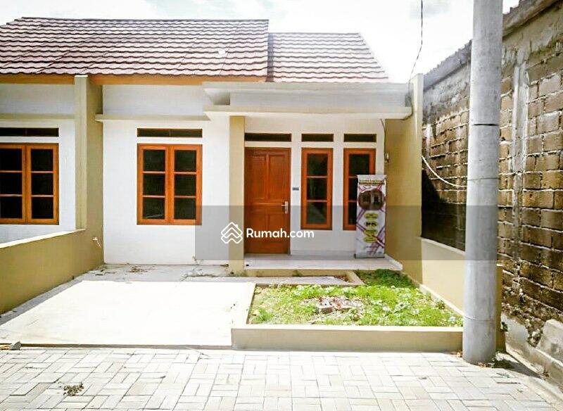 Rumah cantik SIAP HUNI bebas banjir dalam cluster one gate system PROMO DP 0%, GRATIS AC #108140393