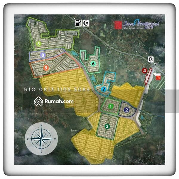 Jaya Imperial Park #108149261