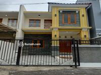 Dijual - Rumah Baru 2 Lantai di Pekayon, dekat Galaxy
