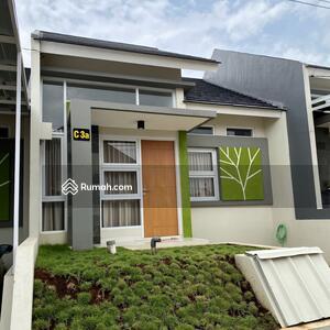Dijual - Rumah Modern Minimalis Dp 17jt All in Lokasi Strategis Dekat kemana mana