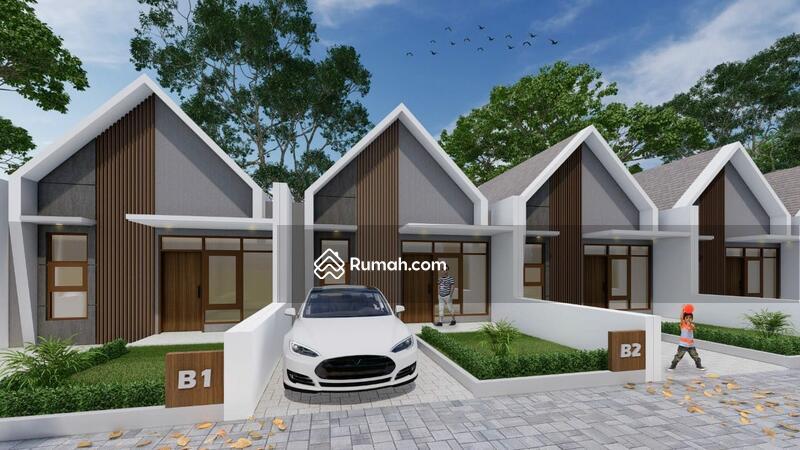 Hot Deal Rumah Minimalis Di Bandung Barat Masuk Mobil #110363569