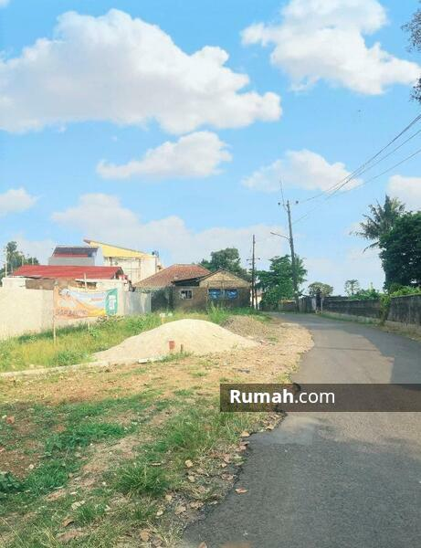 Tanah Kavling Siap Bangun di Kota Bogor Akses Dari Cifor Bubulak maupun dari Jalan Darmaga Bogor #108201991