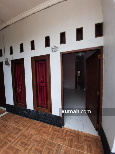 Disewakan Rumah Murah di Pd.Kelapa Jakarta Timur #108203695