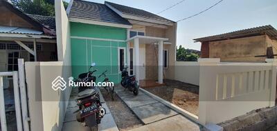 Dijual - Rumah Murah Minimalis Siap Huni Dalam Kavling Jl. H. Awi Jatiasih Kota Bekasi