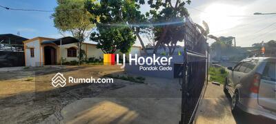 Dijual - Disewakan Bangunan Untuk Gudang Atau Workshop di Cikunir Jatiasih