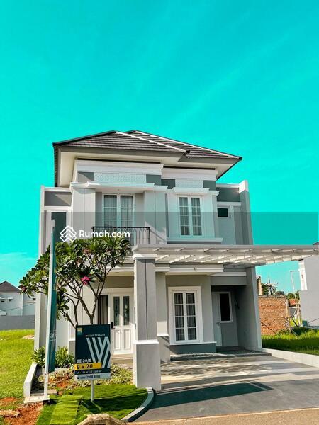 Bekasi Rumah Sultan Cicilan 11 jutaan #108242683