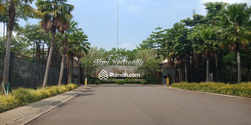 Jual Kavling Green Wich BSD City Tangerang #108244181