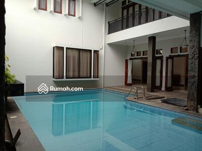 Dijual - Dijual Rumah Mewah Di Area Ahmad Yani Kota Bogor