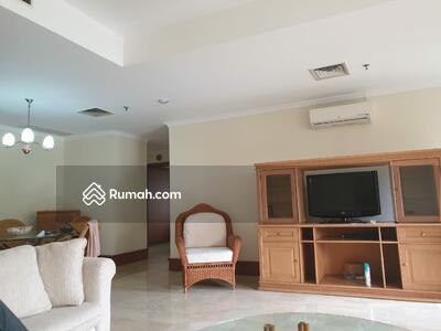 Dijual - Apartemen Kemang Jaya