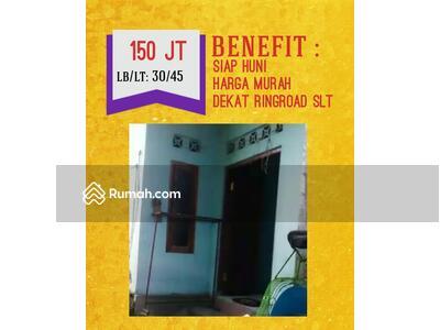 Dijual - Rumah Murah Tirtonirmolo Siap Huni Dekat Ringroad Selatan