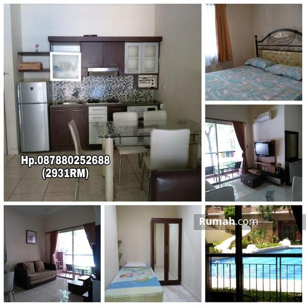 (2931RM) Harga Istimewa Apartemen City Home Moi Full Furnish Murah #108269107