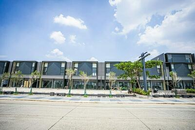 Dijual - Ruko Grand Duta City Ready Siap Buka Usaha Babelan Bekasi