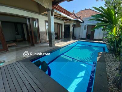 Disewa - fully furnished spacious Villa at sanur, denpasar.