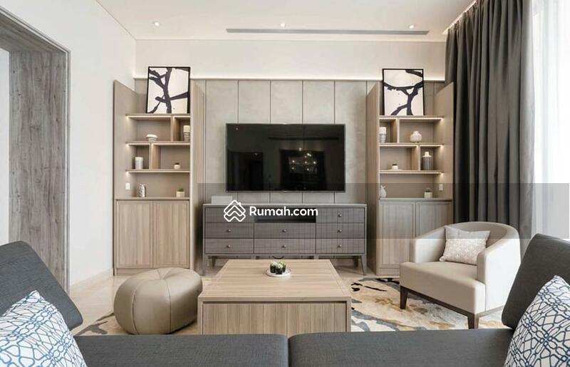 Apartemen Pakubuwono Spring 2BR Tower Cerrywood #108290041
