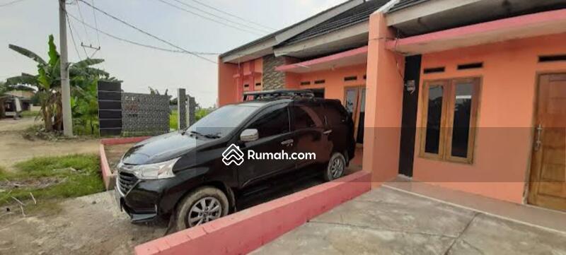 Tersedia 2 Unit Posisi Jalan Utama Rumah Tanpa Dp di Desa Sumber Jaya Tambun Selatan #108292395