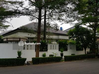 Dijual - Bukit Cinere Indah