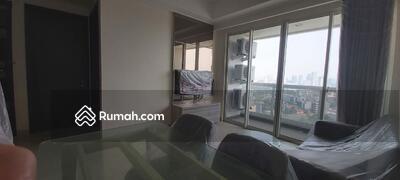 Disewa - Vco - Disewa Menteng Park 2BR Furnish Baru Tower Emerald Lt Hoki