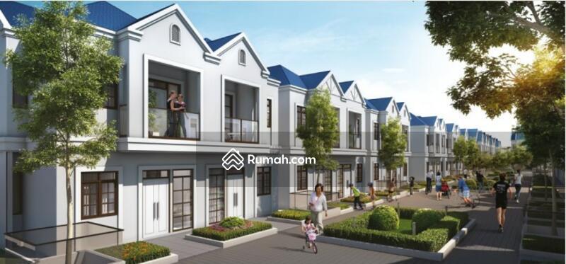 Rumah Eropa Double Decker Pertama Di Tangerang - Lavon Swancity #108333961