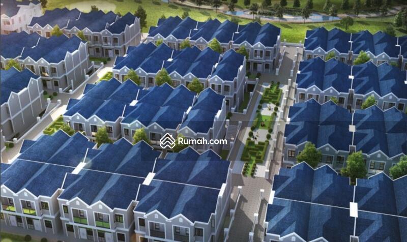 Rumah Eropa Double Decker Pertama Di Tangerang - Lavon Swancity #108333963