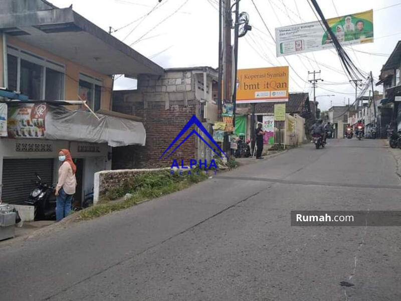 Disewakan Rumah Sangat Murah Siap Huni Buahbatu Bandung Kota #108339725