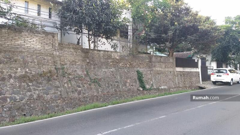 Rumah Lembang kowad #108349729