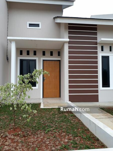 Rumah dijual murah akses mobil! yukk survey lokasi rumah murahnya #108351765