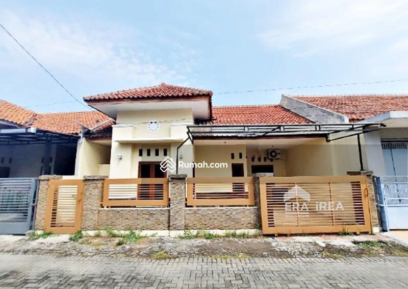 Rumah cluster dijual di Jebres, Solo #108353267