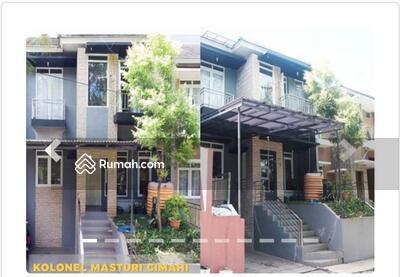 Dijual - Rumah di Griya Asri Cahaya Cipageran Kolonel Masturi (tipe 120/110 Lt 3)